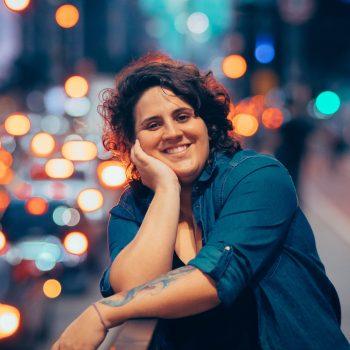Jana Bianchi - Jana Bianchi
